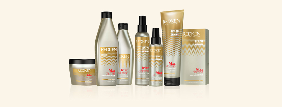 Redken Frizz Dismiss