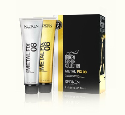 Redken Metal Fix