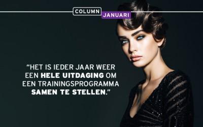 Column januari